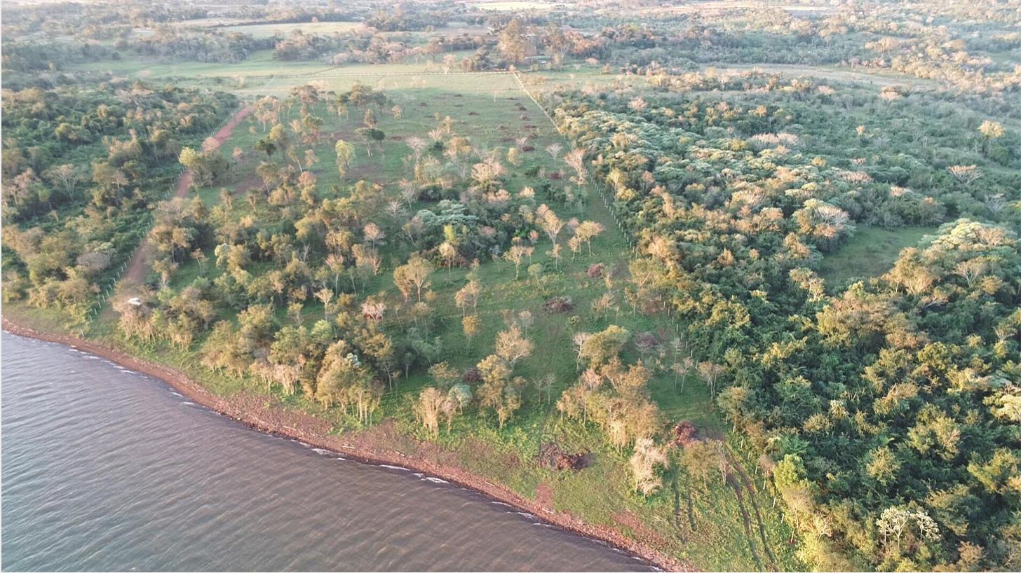 Encarnacion, Paraguay