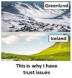 Greenland & Iceland