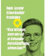 Grüner Kandidat