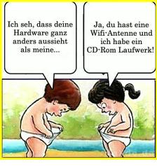 Kinder & Hardware