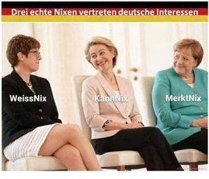3 Nixen
